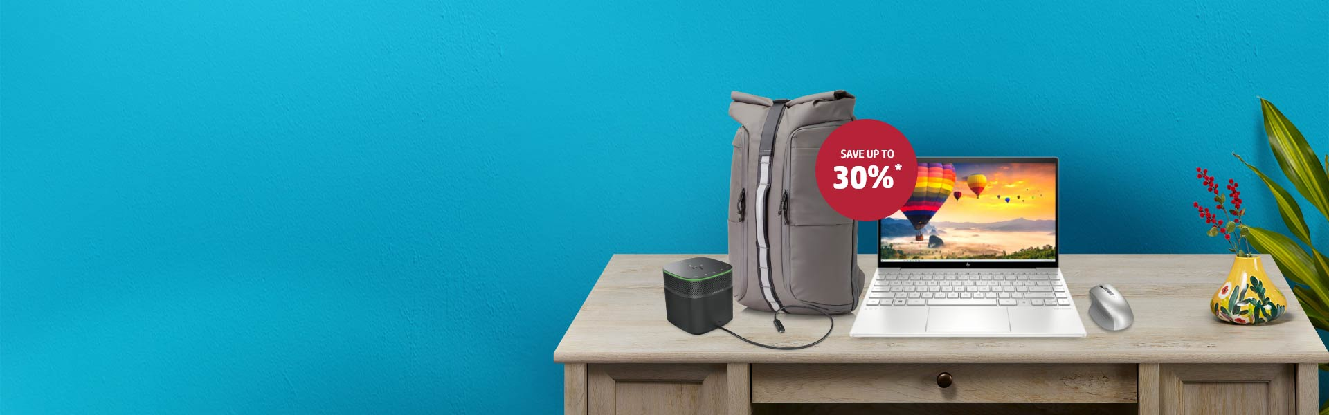 HP Accessory Promotions