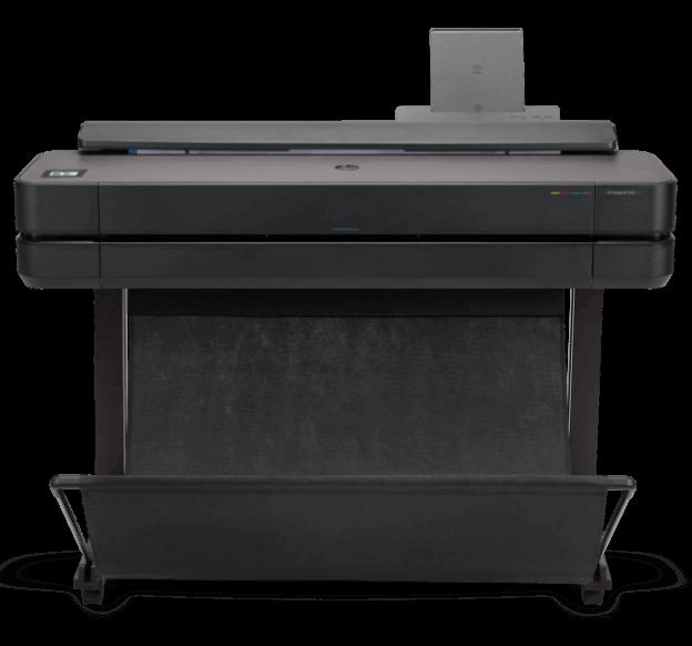 HP DesignJet seri T200